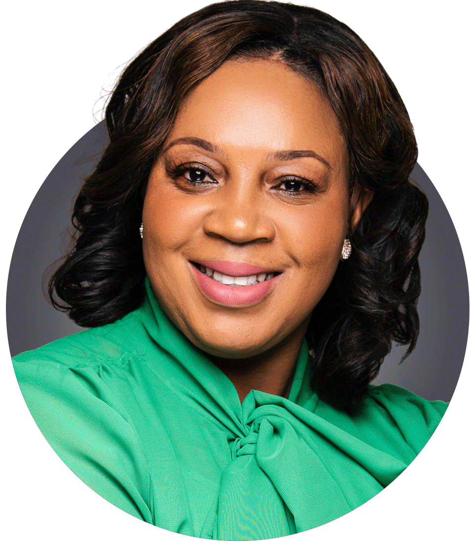 Ms. Francina Davis - Secretary General