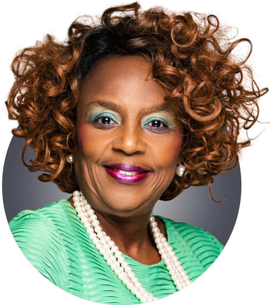 Mrs. Marsha Thompson - President, Women's Alliance