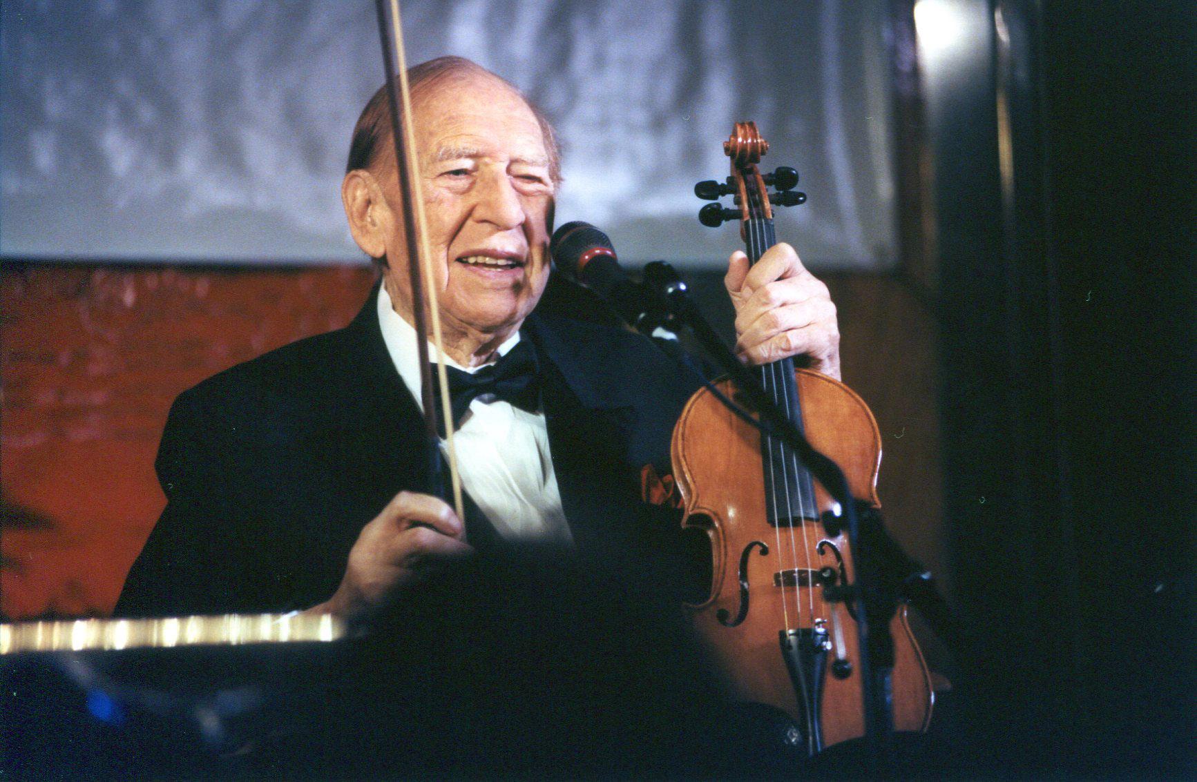 Henny Youngman, 1997