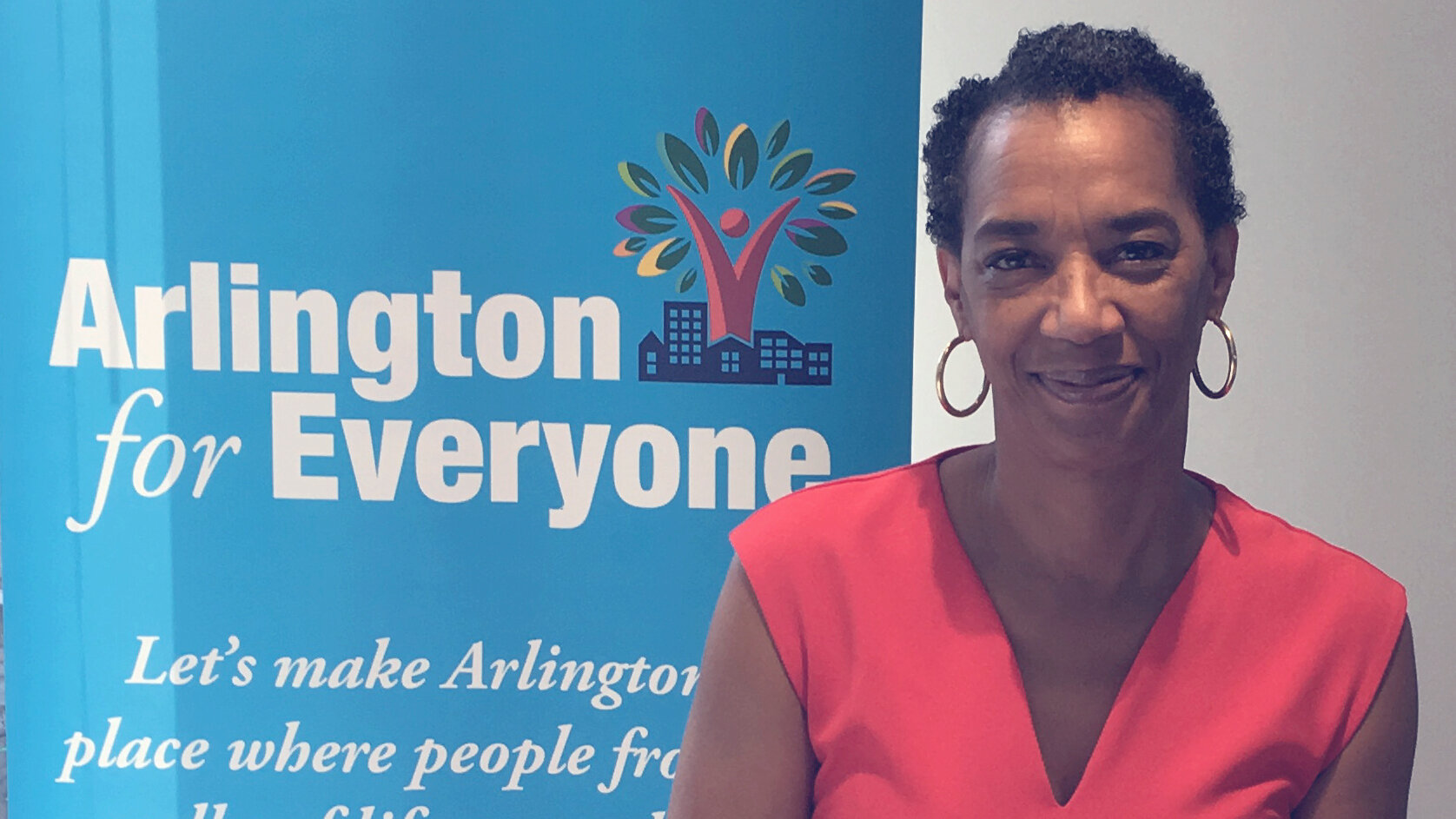 """Author and fourth-generation Arlingtonian Wilma Jones has chronicled the stories of the historically African American community where she grew up in a book titled """"My Halls Hill Family: More than a Neighborhood."""""""