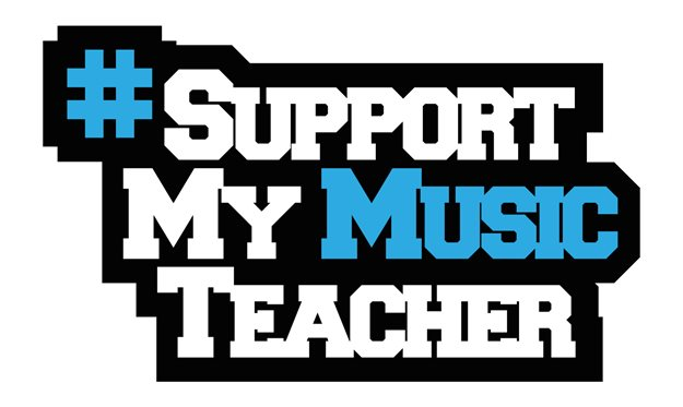 In a support to raise awareness of the money cuts and other issues affecting music teachers everywhere, and to celebrate the work music teachers do to create the musicians and music lovers of the future, we use this hashtag to spread the word: #SupportMyMusicTeacher