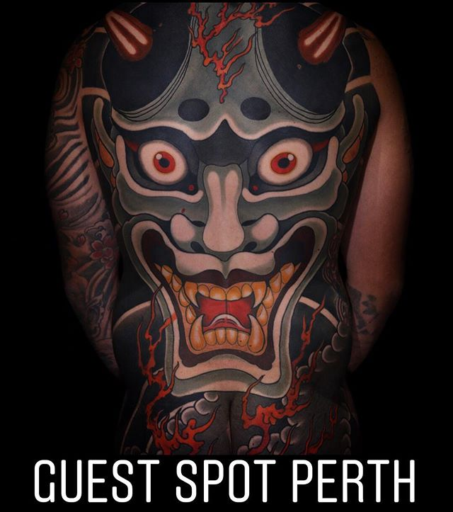 I am thinking about a guest spot in Perth. Please pm me your ideas. And hopefully there is enough work to make the trip over there! Thanks ✌🏻