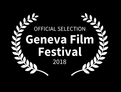 10th ANNUAL GENEVA FILM FESTIVAL - Saturday, March 10th • 7:30pm