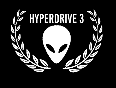HYPERDRIVE SCI-FI / FANTAST FILM FESTIVAL - May 19th, 2018 3:00PM • Hailsham, East SussexNOMINATION:Best Original Soundtrack