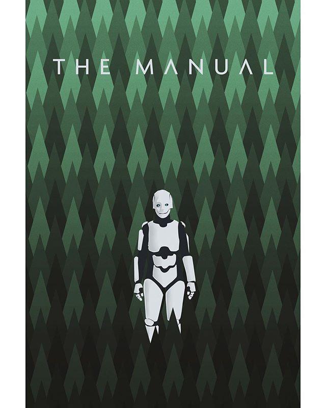 Machine in the forest. #themanualshortfilm