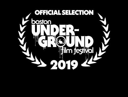 BOSTON UNDERGROUND FILM FESTIVAL - 'A Synthetic Kind of Love' Shorts Program