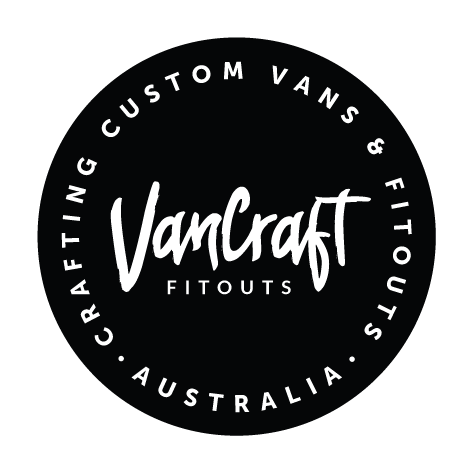 vancraft_punchout circle dark with transparent text with tagline copy 2.png