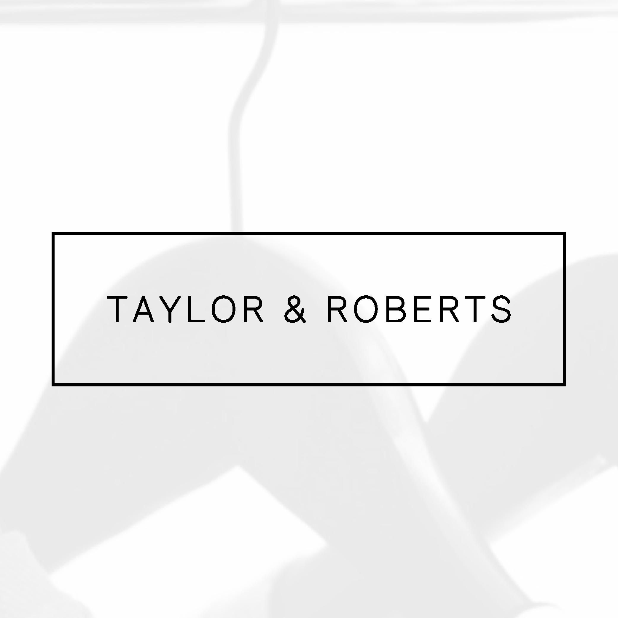 Taylor & Roberts