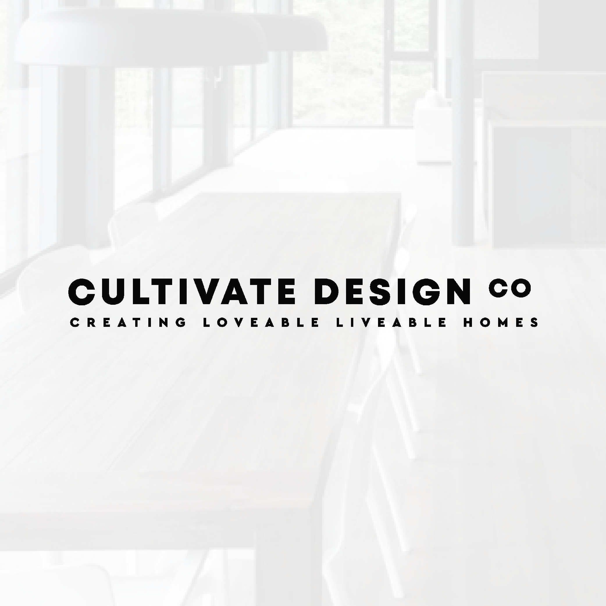 Cultivate Design Co