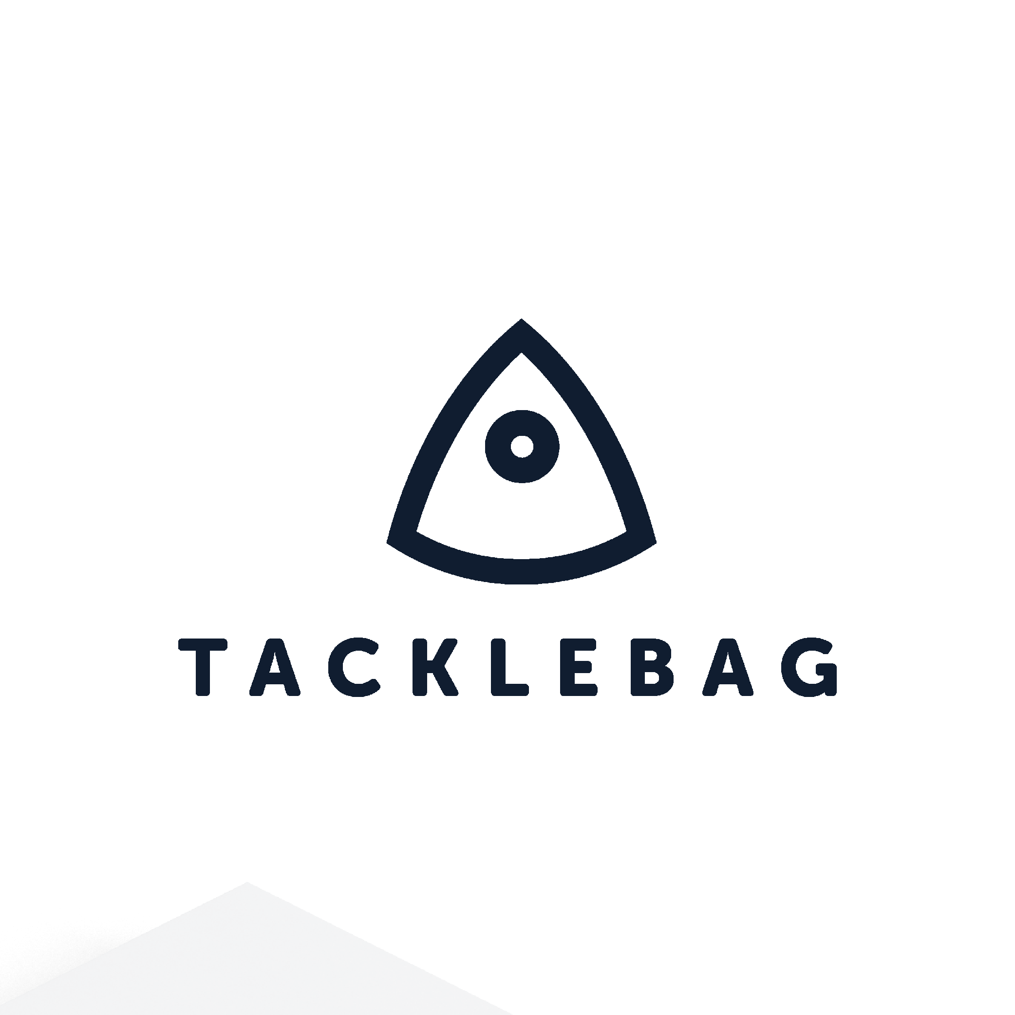 Tacklebag