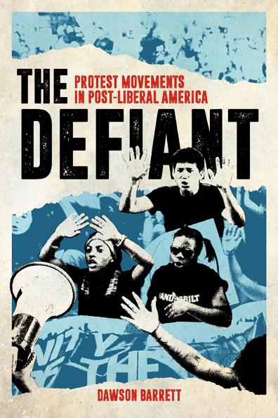 The Defiant - New York University Press (2018)