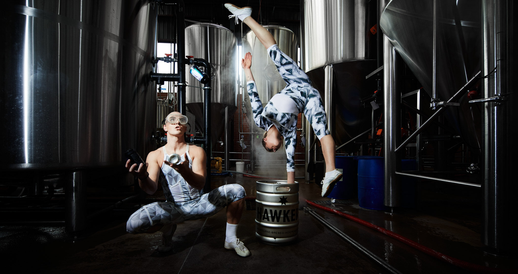 - Circus OzStrong Pale Ale