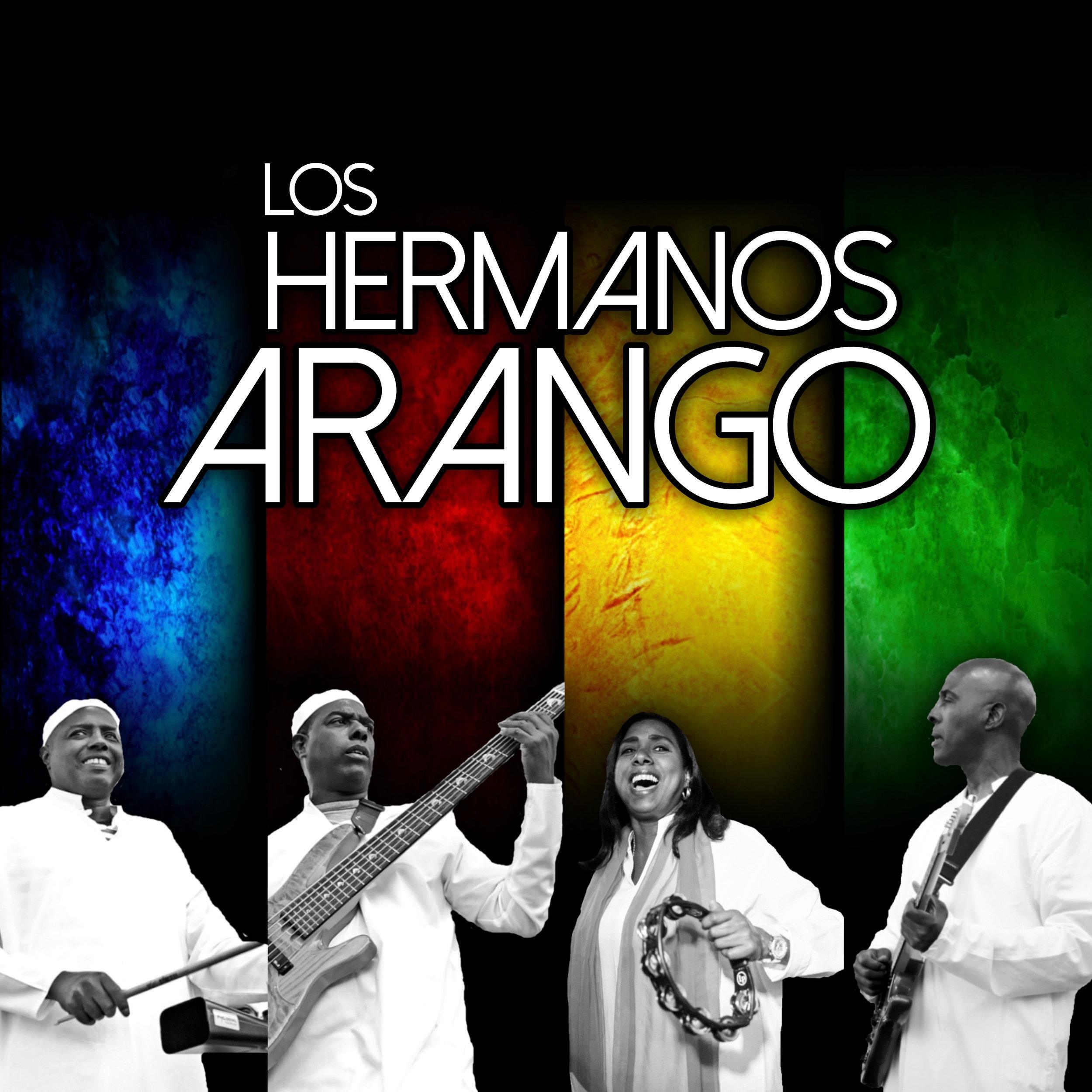 LOS HERMANOS ARANGO