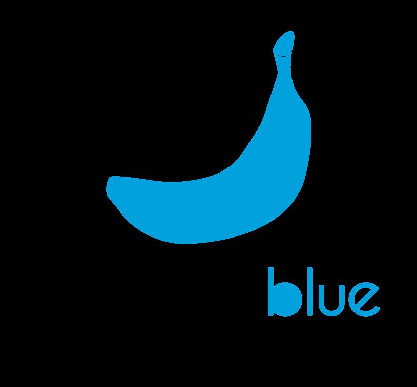 轉眼8年過去了,美麗華概念店在時間的洗禮下從藍香蕉更名為香蕉藍,藍色象徵大海源源不絕,期許我們的香蕉能夠散佈在全世界各個角落,讓我們為大家提供用心烘焙的咖啡與最好的服務。