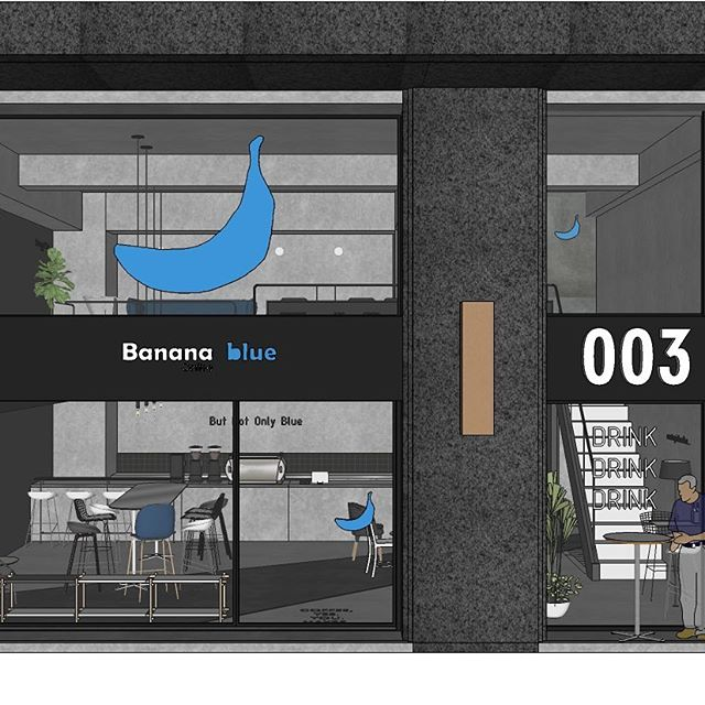 Here is a preview of our 3rd store. Will opening soon in April/May. Next to Chungli Sogo.  搶先預告:003即將在中壢與您見面