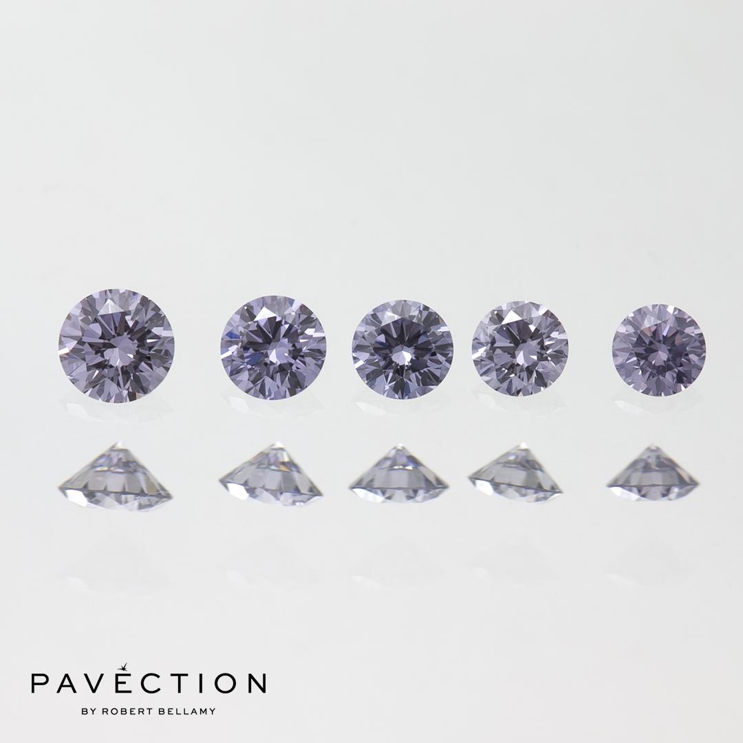 Argyle Blue Moon tender BL3 Vs1-Si1 TDW 0.275 carat round brilliant cut blue argyle diamonds Pavection robert bellamy brisbane city designer jewellery jewelry jewellers jeweler.jpg