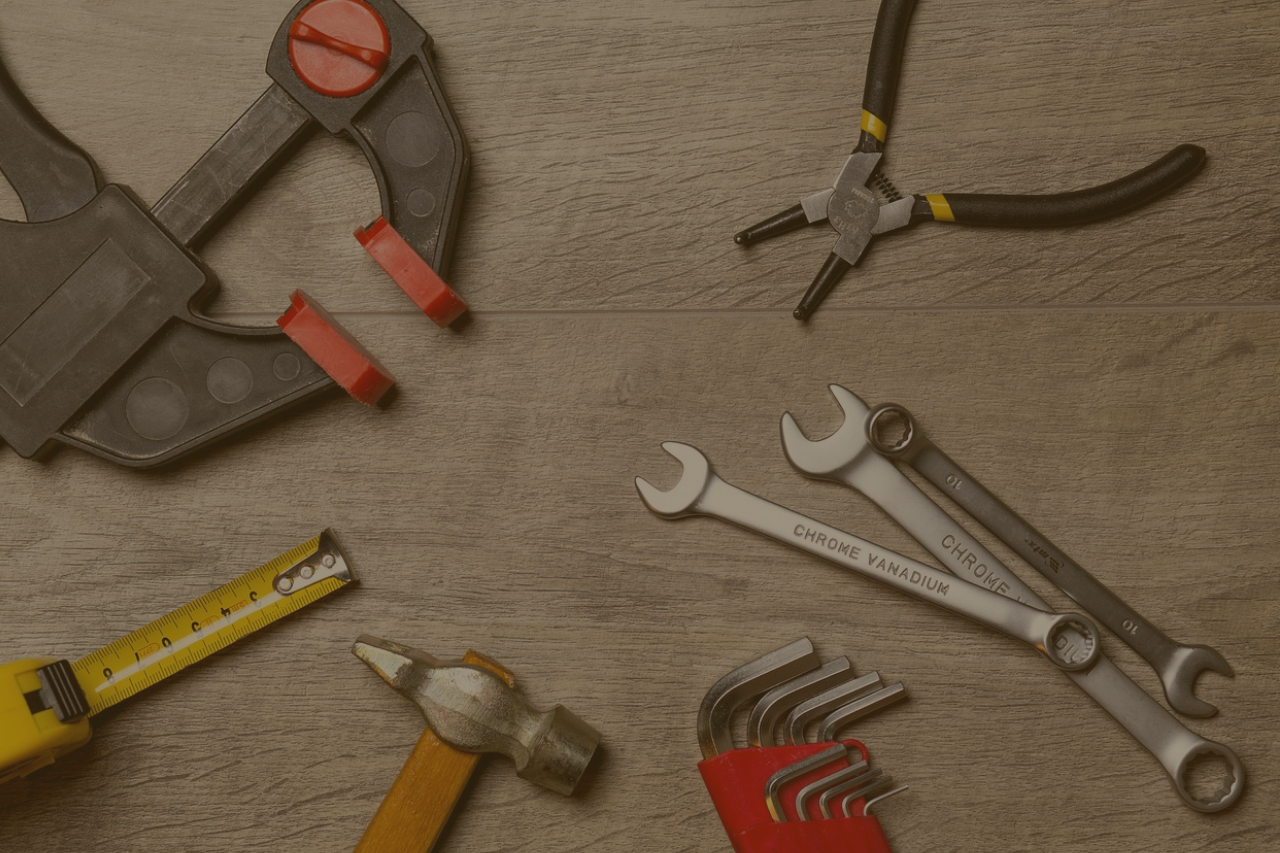 tool library - Seems like every job needs a new tool. Don't buy it, borrow it!