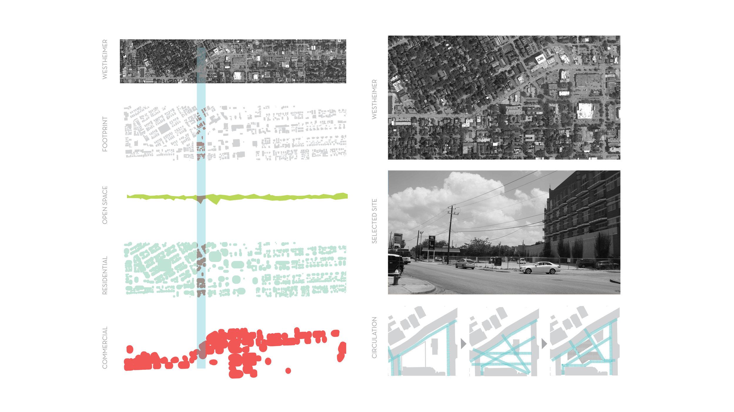 (2/7) Urban Intervention - Graduate Studio