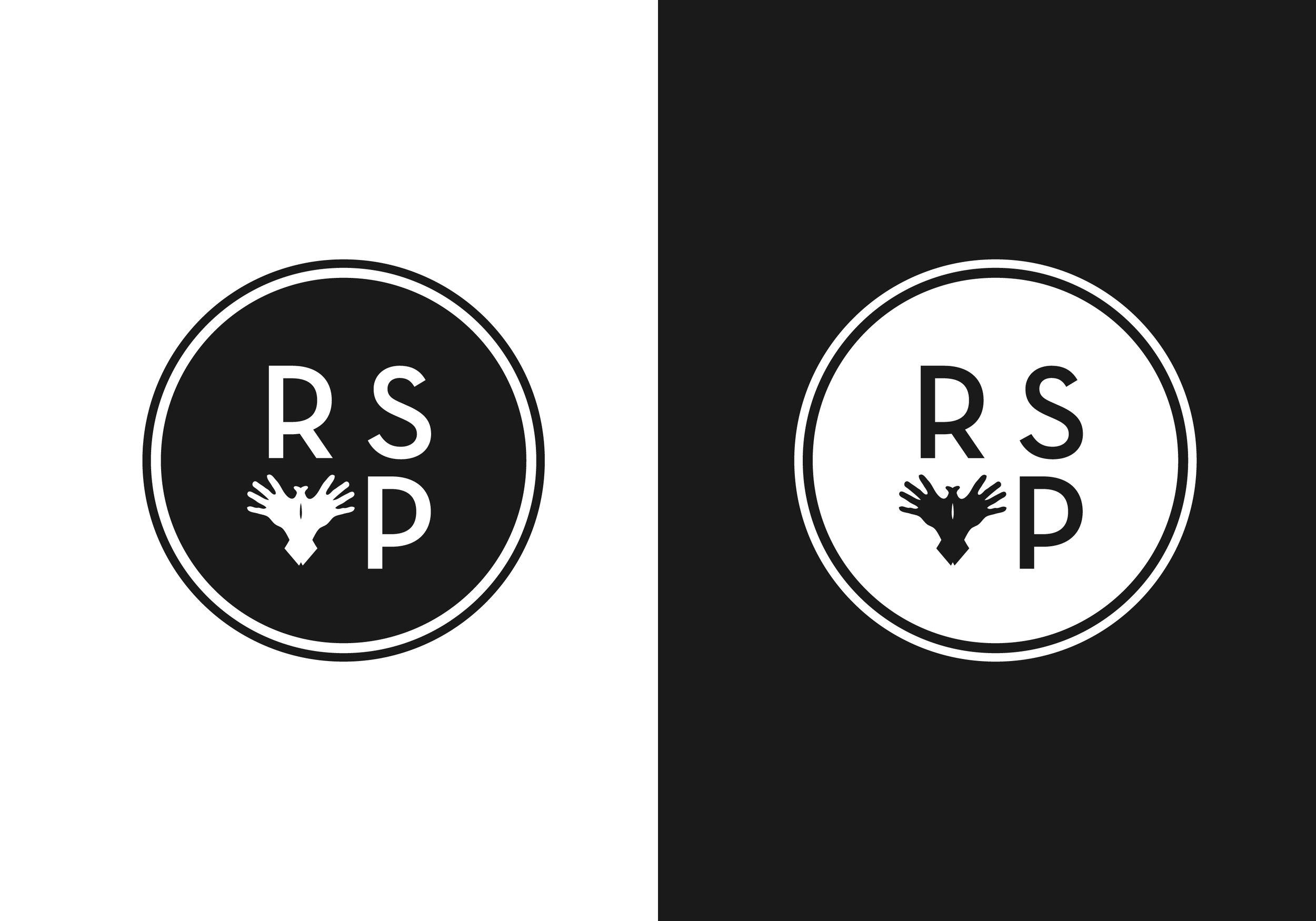 (2/5) Rice University Student Organization - Brand Design