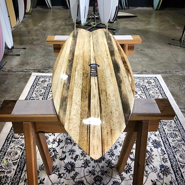Agave Christenson fish ⚡️ . . @jon_peck  @chris_christenson73  @christensonsurfboards  @jjwessels_  #surf #agave #agavesurf #agavesurfboard #WeGrowSurfboards