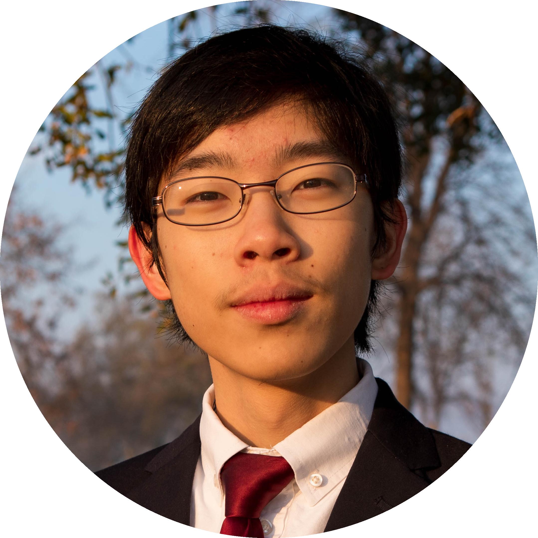 Isaac Kim, President -