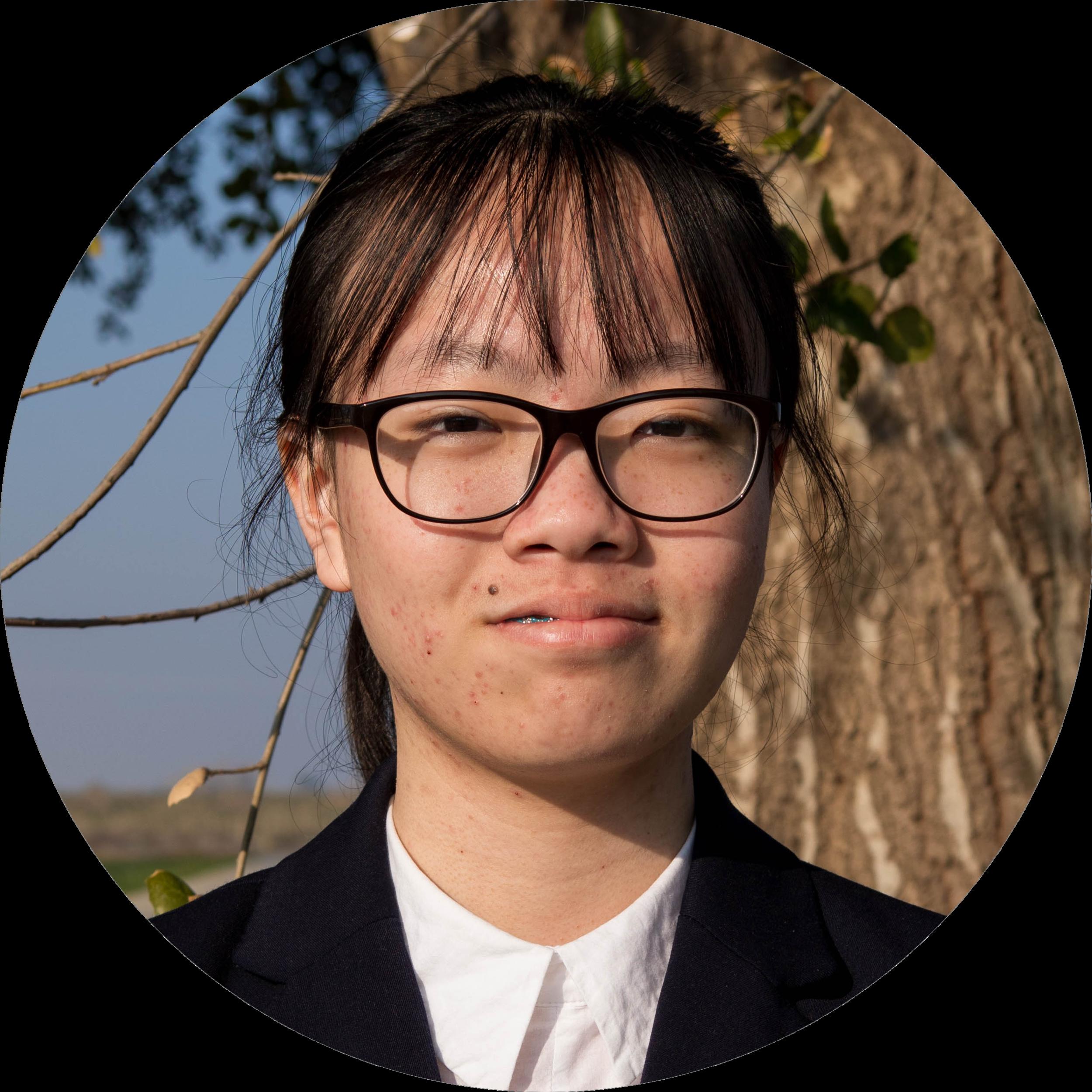 Xinyu Chen, Vice President -