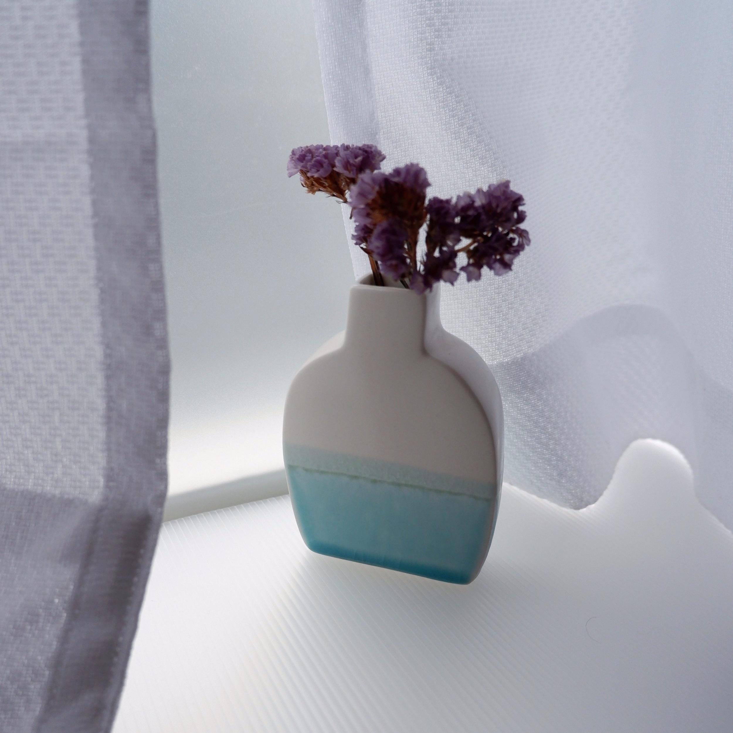 røgeri vase -