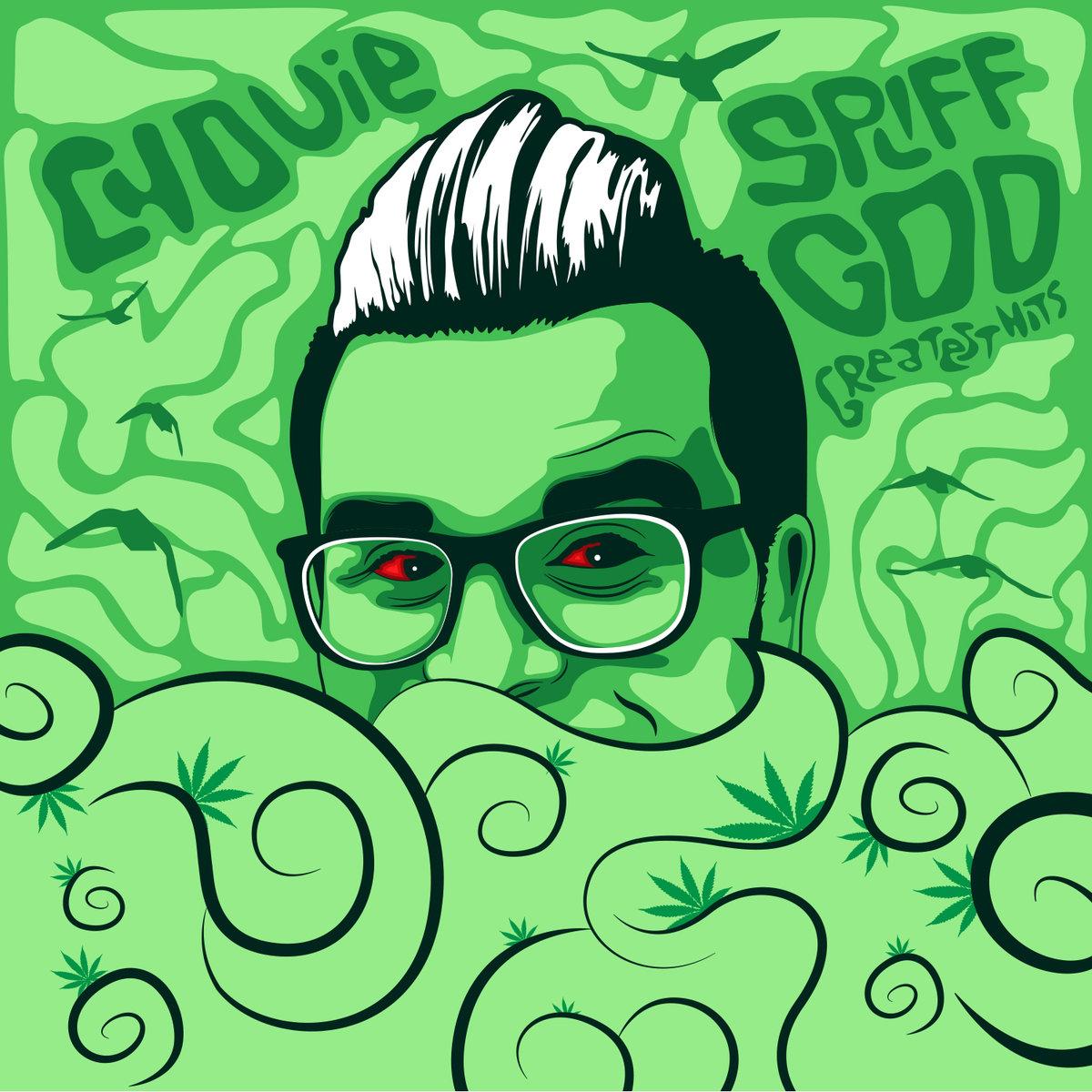 CHOViE - SPLiFF GOD ~ GREATEST H!TS (2017)