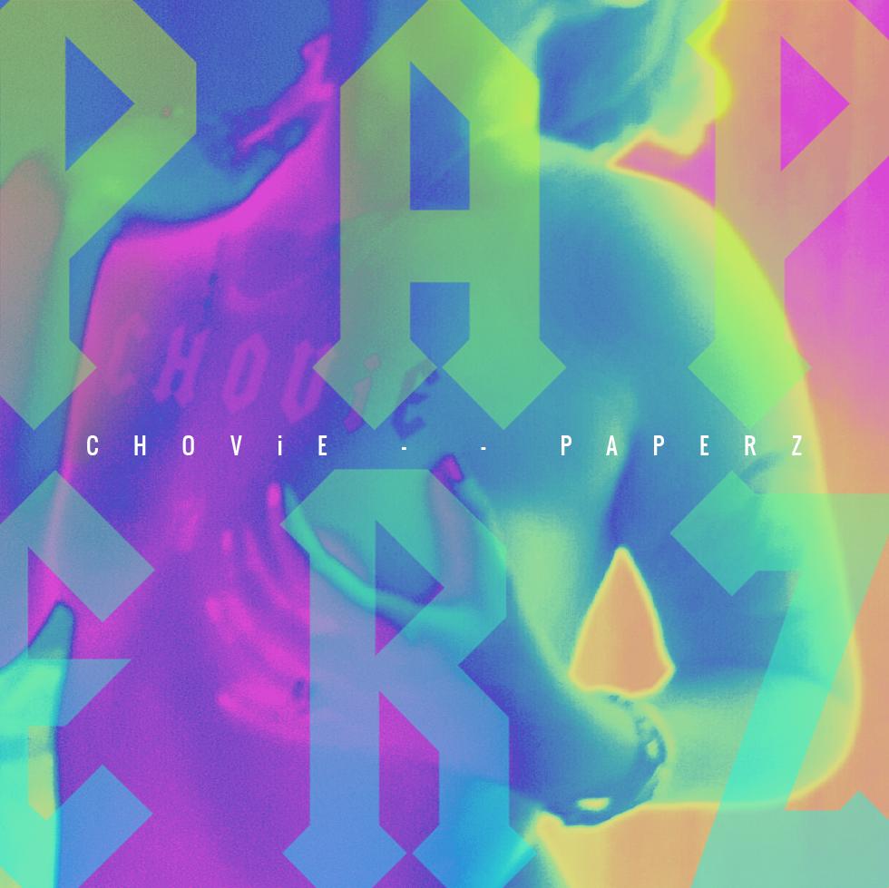 CHOViE ~PAPERZ~ (2016) {Alternate #2}