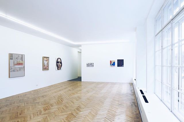 Greetings on a weekend! Gallery will be open for you today and every Saturday 12.00-16.00.  Photo credits Ansis Starks