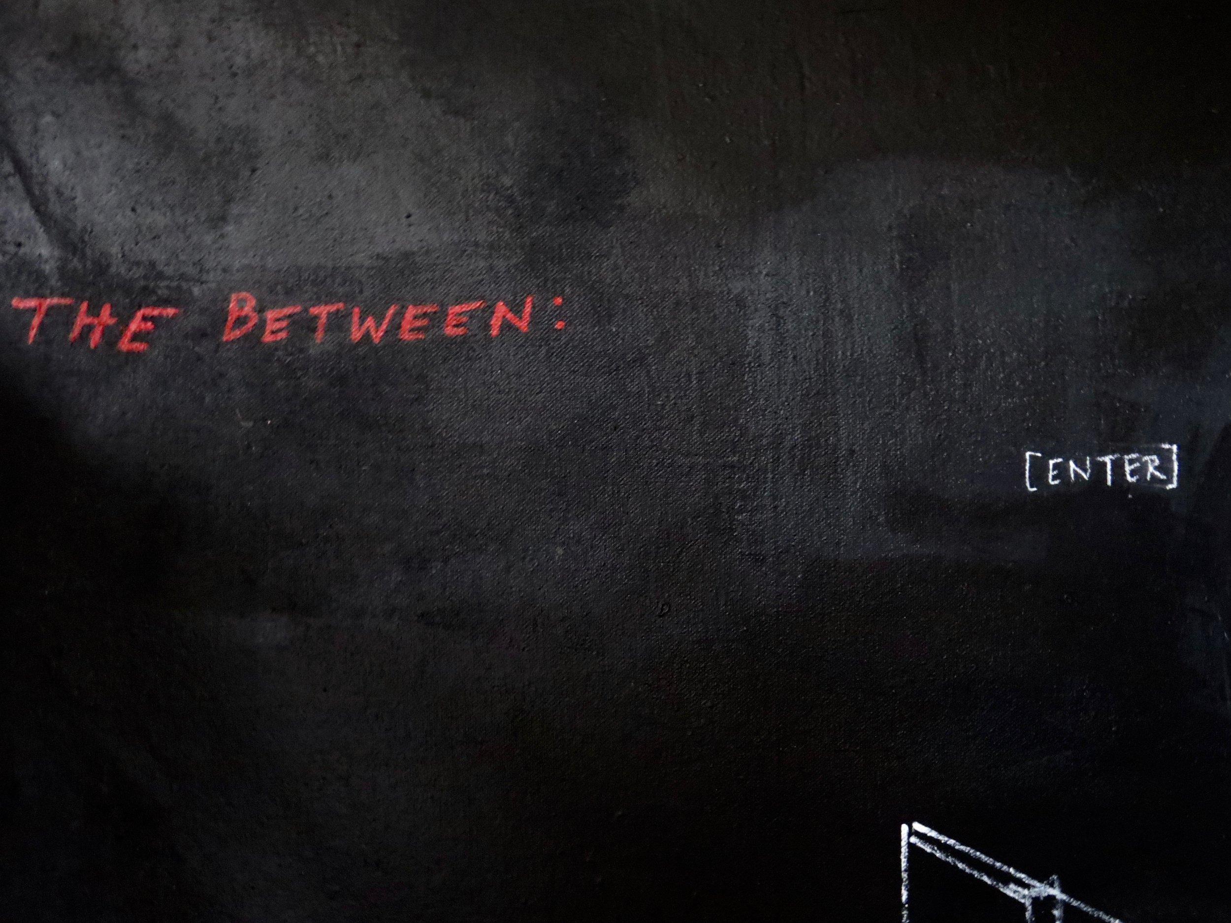 between  (detail)