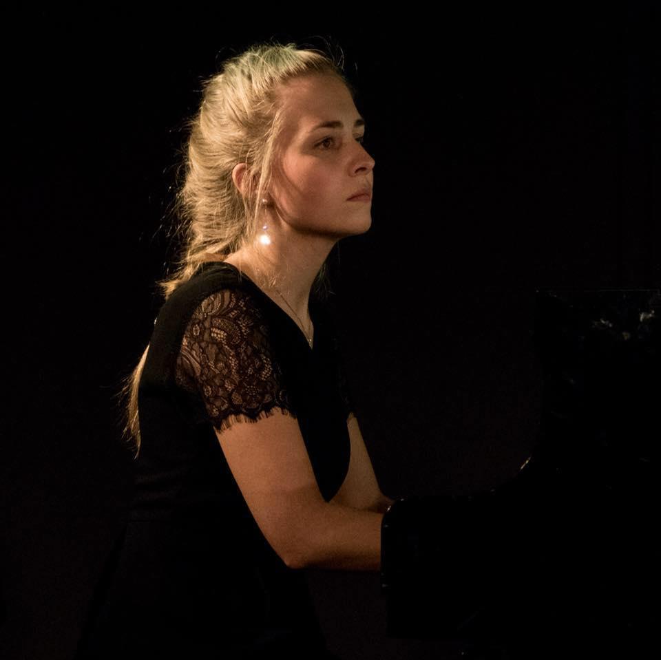Maria Bue Kessel