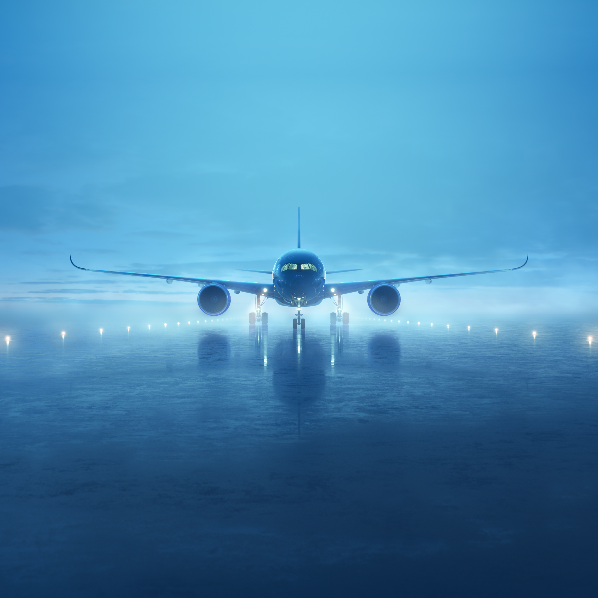 From January 2020, travelers can look forward to exploring the world in the most fuel-efficient and comfortable long haul aircraft, the Airbus A350..png