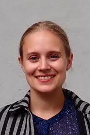 Project manager Kristine Kvam
