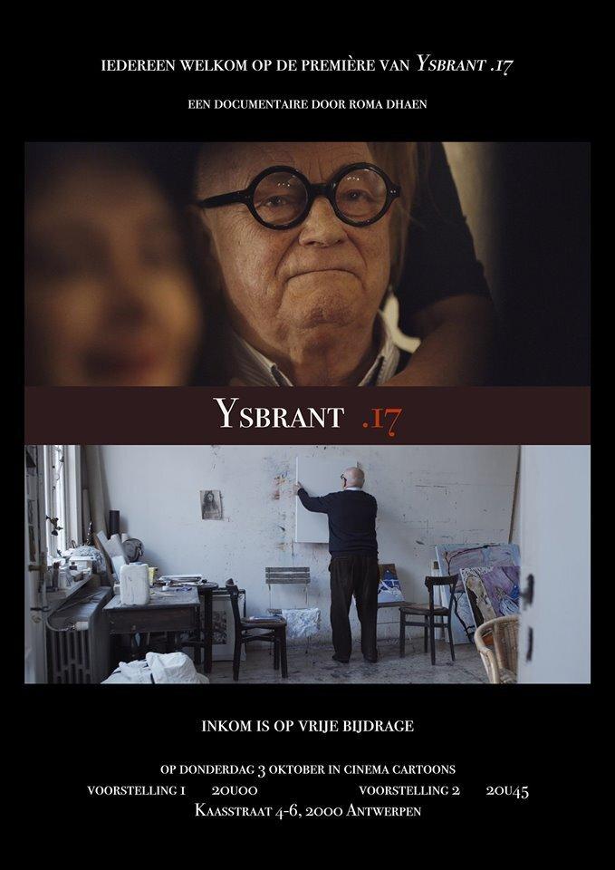 YsBrant. 17 BY R. DHAEN  Edit /final mix