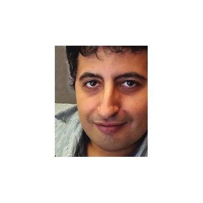 Hatim Machrafi