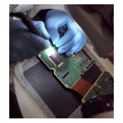 Electronic boards manufacturing