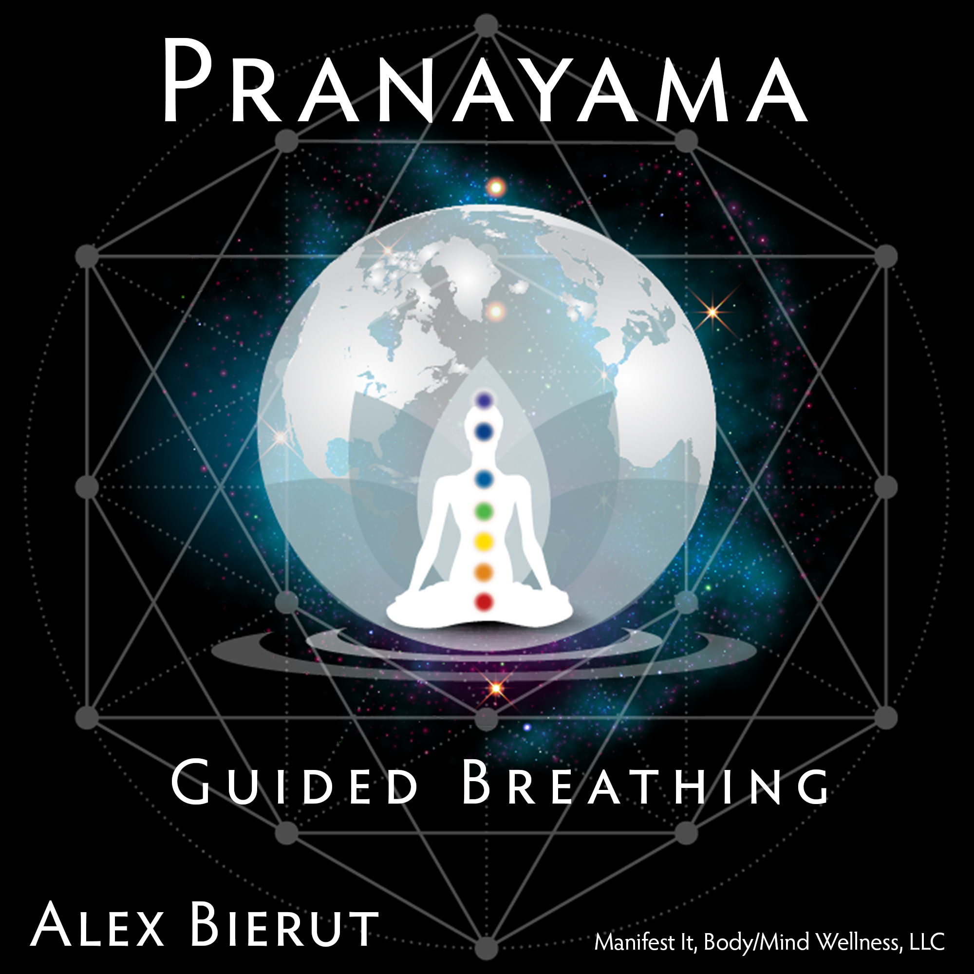 Guided breathing techniques for personal health and well-being. - $9.99