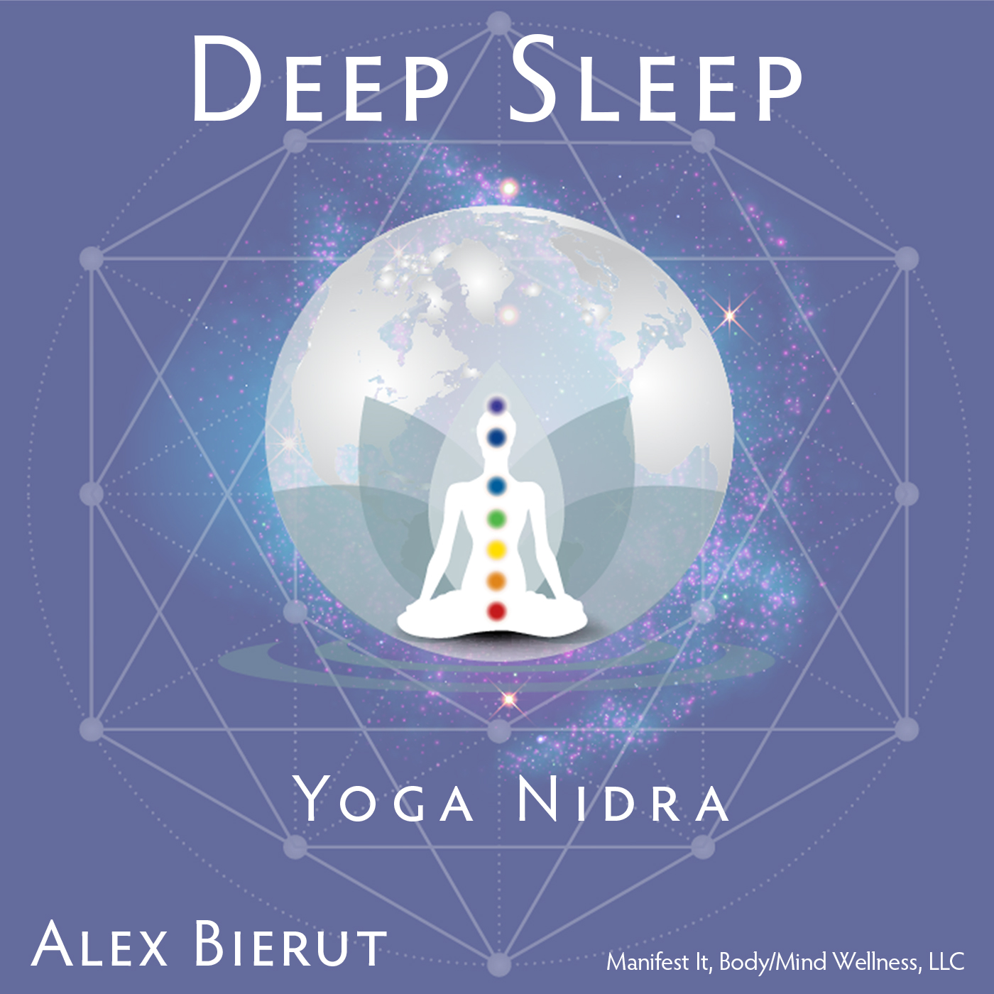 A guided meditation for insomnia and sleep disorders. - FREE
