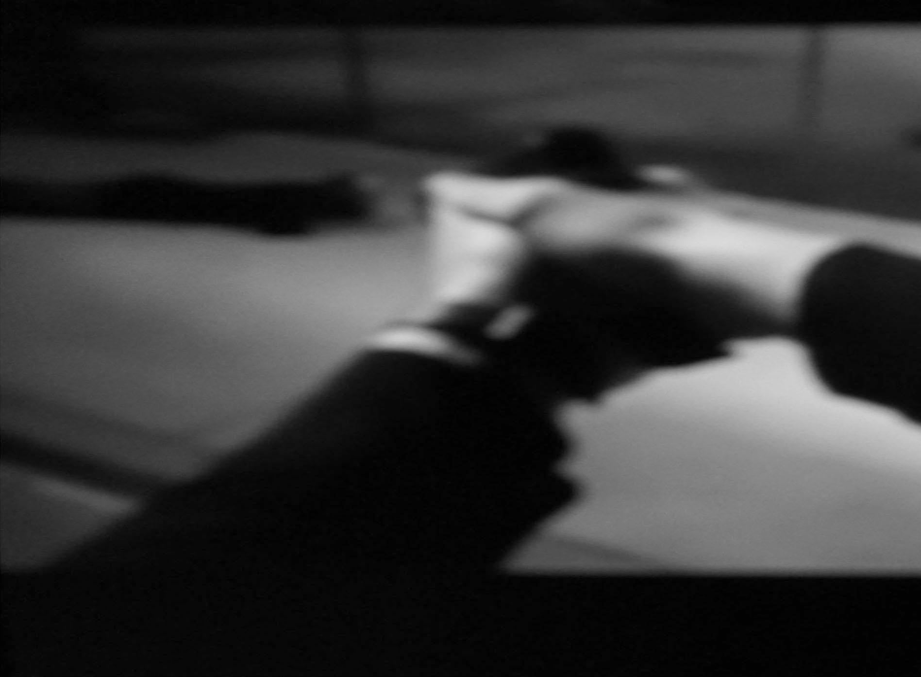 Dennis Reed, #25 Bodycam, 2017