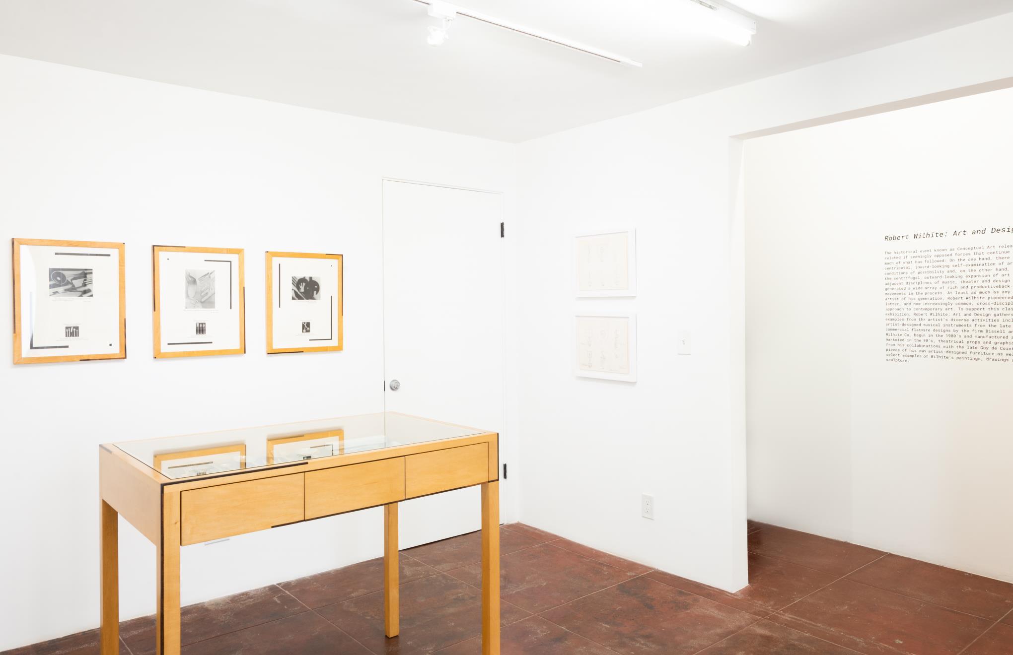 installation view no.1
