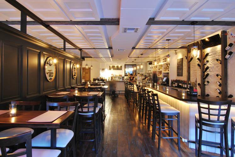 Bazar Tapas Bar and Restaurant, Bazar Tapas, Tapas Dishes, signature Cocktails