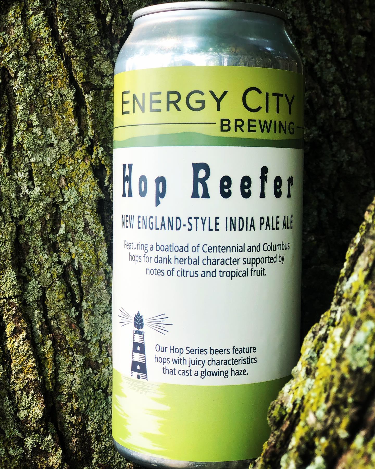 Hop Reefer