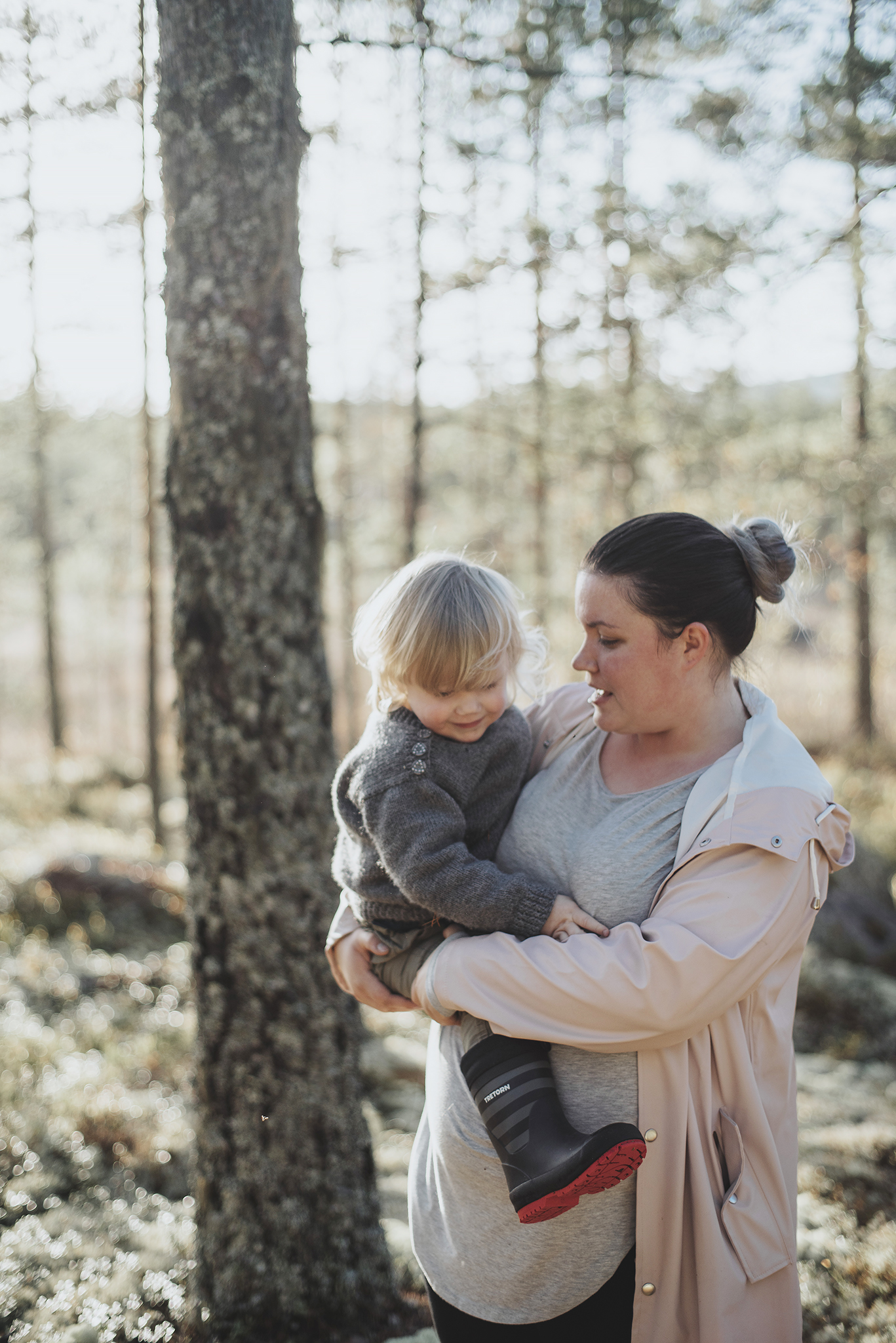 Bröllop & Familjefotograf Emelie Essberg