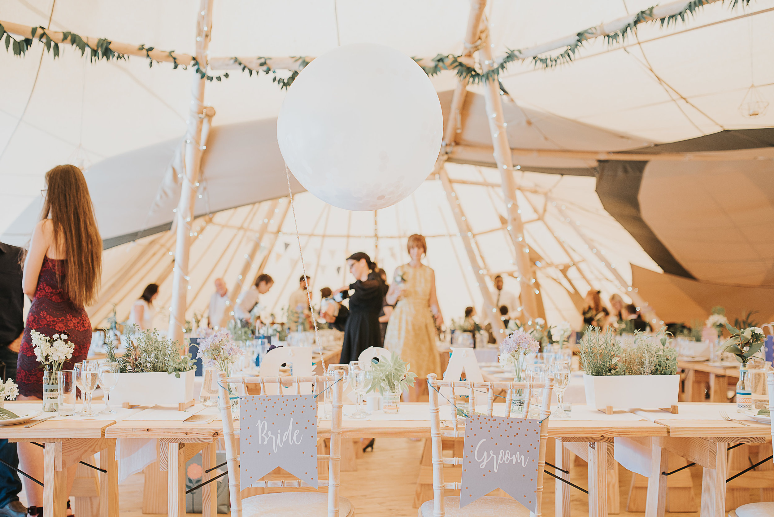 DECOR - Bunting,Hay Bales,Rustic 4ft Love Letters,Shepherd's Crooks & Lanterns,Festoon Lighting,Matted Walkways,Sweetie Carts,PalletsTable Plans,Chillout Package,Flowers,Centre Pieces,Vintage Suitcases,Wishing Wells andWooden Entrance Doors.