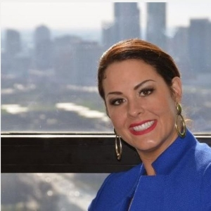 Angela Lopez - Angela Lopez holds a Bachelor's of Science in Operations Management (six-sigma) from The Ohio State University, and a Masters in Information Systems from Keller Graduate School of Management.She lives by the code