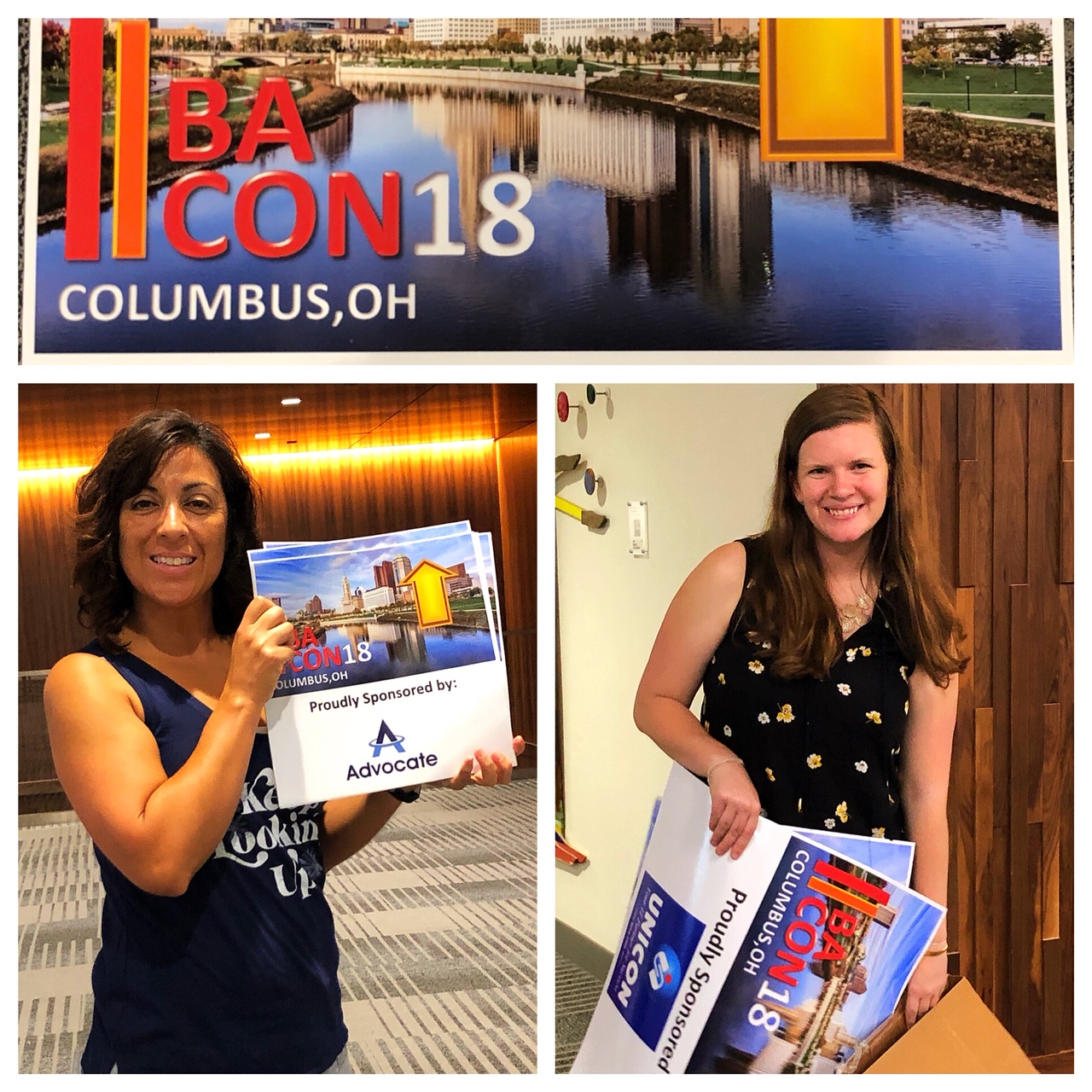 Breakout Sponsor - • 5 available sponsorships• Breakout room sponsor• All SUPPORTER benefits plus:• Booth outside sponsored breakout room (in place of sponsor room)• 1 additional complimentary registration• $2,750 for all day on Friday, August 23rd