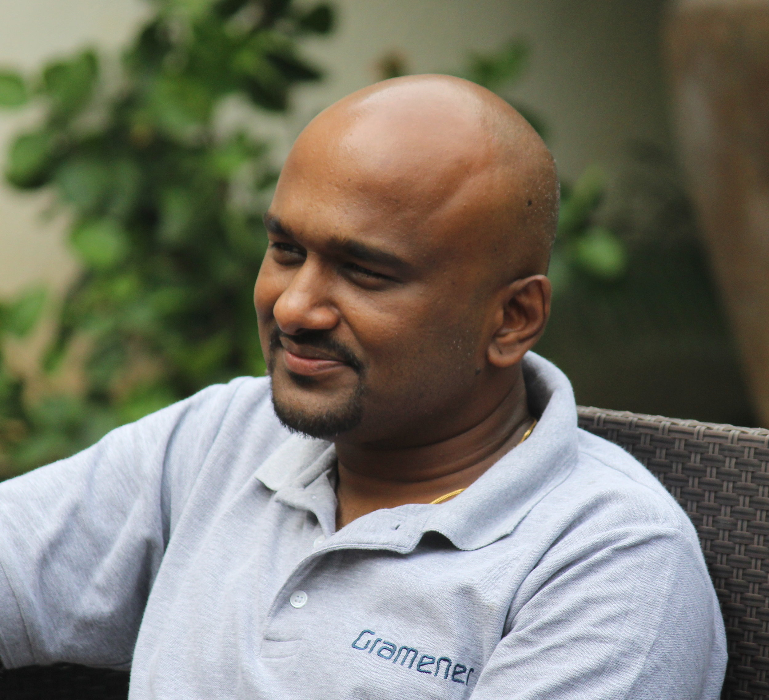Ganes Kesari - Co-founder and Head of Analytics at GramenerGanes co-founded Gramener (gramener.com), an award-winning Data science company, where he heads Analytics and Innovation. Ganes has advised hundreds of enterprises like E&Y, Deloitte, Novartis on their analytics journey and has helped several NGOs such as the Gates Foundation adopt data science and AI models in their conservation efforts. He is passionate about the confluence of machine learning, information design, and business value. Ganes is a passionate writer, on an endeavor to simplify data science and help everyone understand its true potential. His articles have a wide following and he's recognized as a top writer in 'Artificial Intelligence' on Medium. (medium.com/@kesari).He has provided corporate training to large clients in the areas of Data analytics & Visualization and teaches in courses run by leading universities.