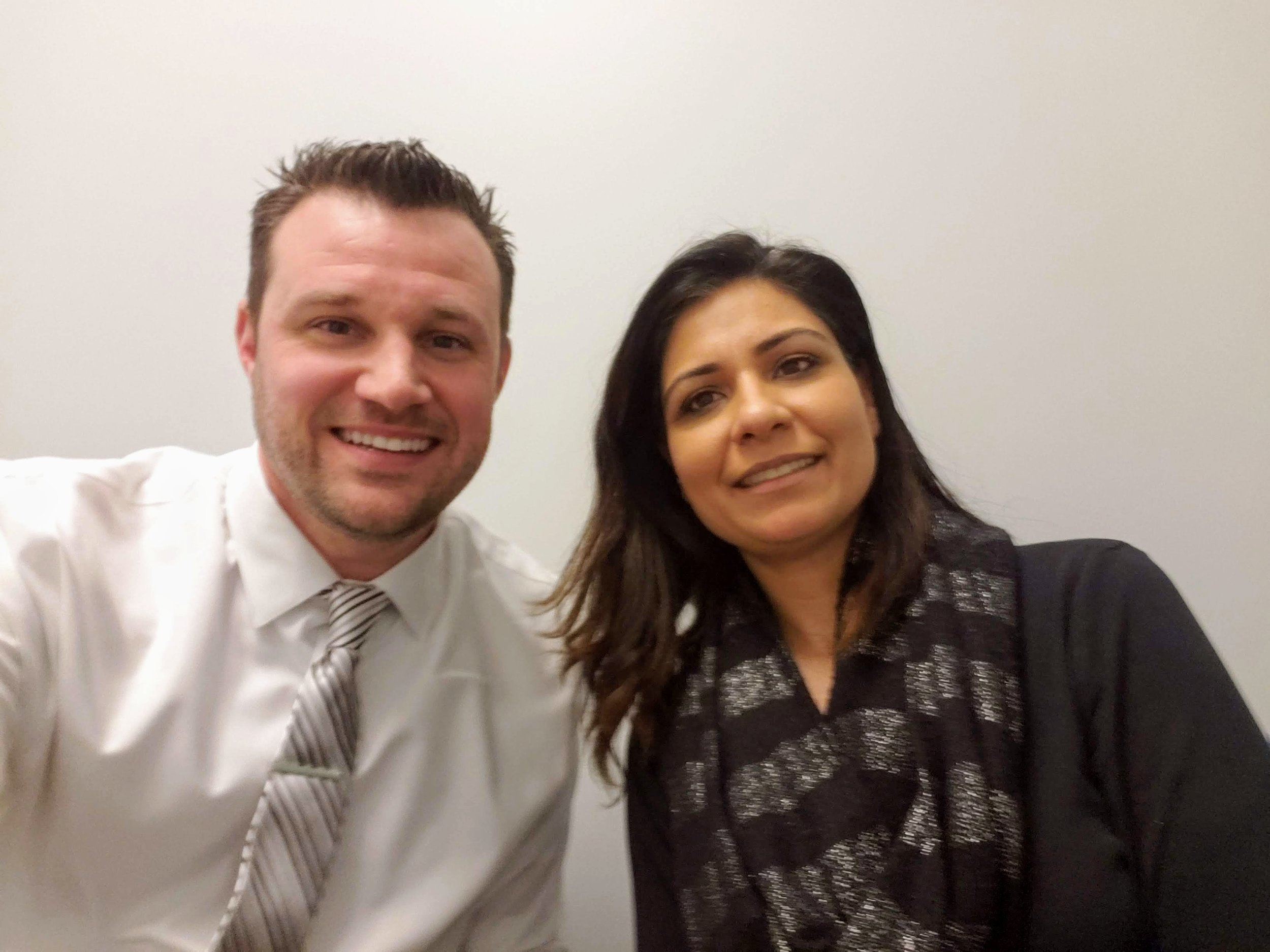 Mansi Anand and Mark Roehl - Enterprise agile coaches and change agentsWe are proven leaders with decades of experience serving as Senior Business Analysts and Agile Coaches. We hold certifications in project management (PMP, SAPM), agile processes (CSM), and analysis and testing (CBAP, ITQSB, ASEP). We are sought out as coaches and instructors and look forward to sharing our experiences to help others thrive and succeed.