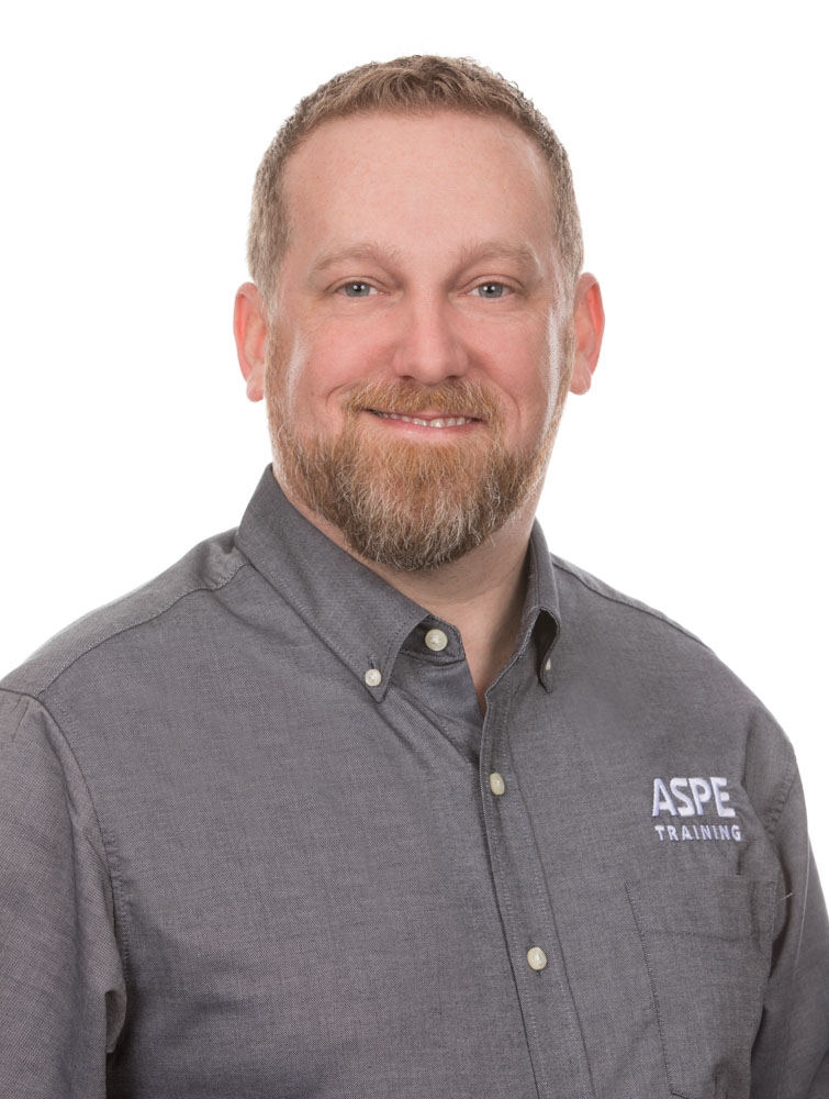 Michael Roberts - ASPE - Learn. Transform. SucceedASPE's Michael Roberts is an IT industry professional with more than 20 years of experience in project management, application management, business analysis, IT operations management, and more.Cisco, ComTIA, Microsoft, ICAgile and SAFe certified with extensive scope of responsibility, Michael has a proven track record of delivering optimal results in high-growth environments through initiatives that exceed operational performance targets and yield measurable outcomes. Michael has spoken publically at many events and user groups on various subjects including organizational change management, project management, Agile development process, and DevOps transformations. Michael has delivered the Mission to Mars: An Agile Adventure game to 500+ professionals in places like New York, St. Louis, Raleigh, Cincinnati, and Chicago.